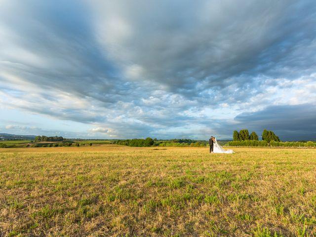 Il matrimonio di Rocco e Lucrezia a Reggio di Calabria, Reggio Calabria 1