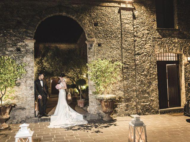 Il matrimonio di Rocco e Lucrezia a Reggio di Calabria, Reggio Calabria 17