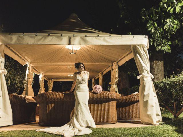 Il matrimonio di Rocco e Lucrezia a Reggio di Calabria, Reggio Calabria 19