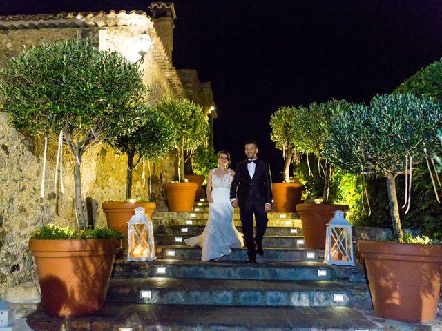 Il matrimonio di Rocco e Lucrezia a Reggio di Calabria, Reggio Calabria 21