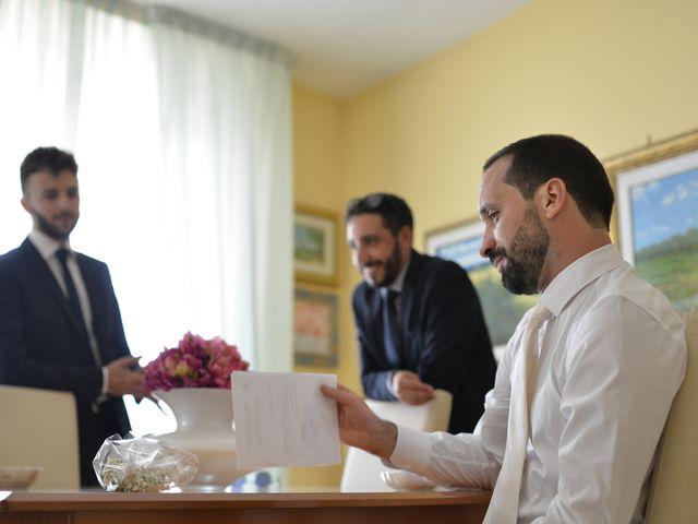 Il matrimonio di Daniela e Francesco a Rutigliano, Bari 6