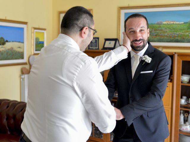 Il matrimonio di Daniela e Francesco a Rutigliano, Bari 9