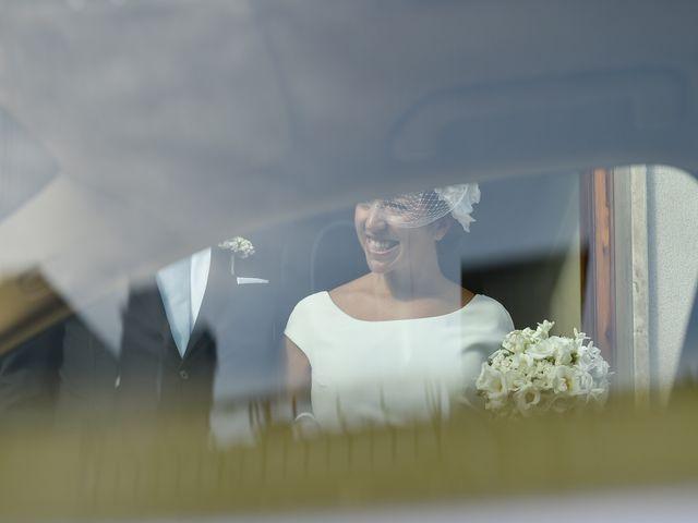 Il matrimonio di Daniela e Francesco a Rutigliano, Bari 11