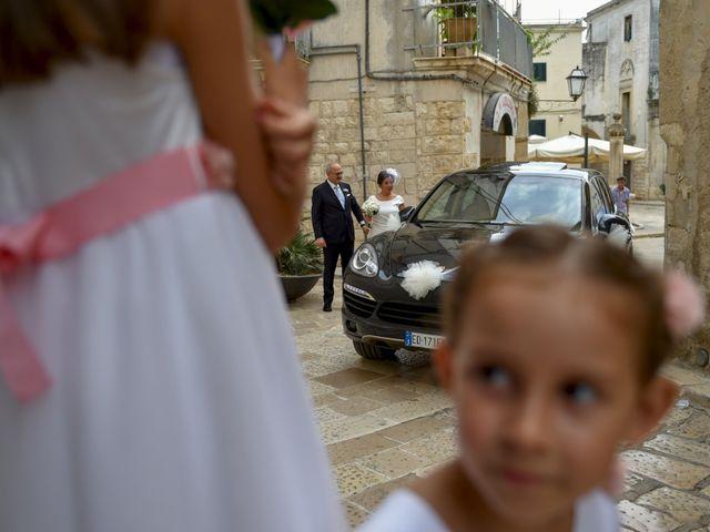Il matrimonio di Daniela e Francesco a Rutigliano, Bari 13