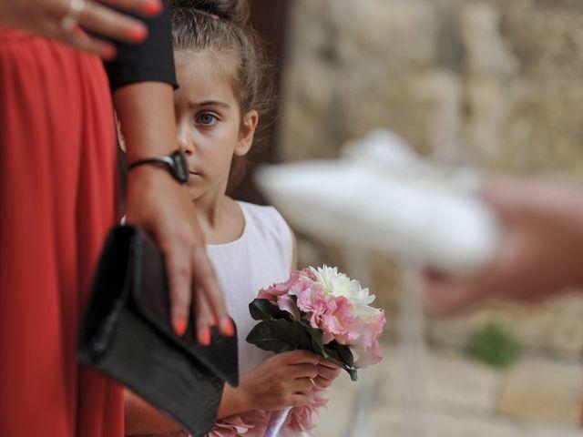 Il matrimonio di Daniela e Francesco a Rutigliano, Bari 15