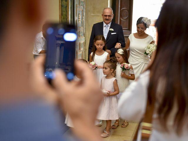 Il matrimonio di Daniela e Francesco a Rutigliano, Bari 16