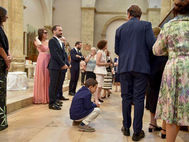 Il matrimonio di Daniela e Francesco a Rutigliano, Bari 17