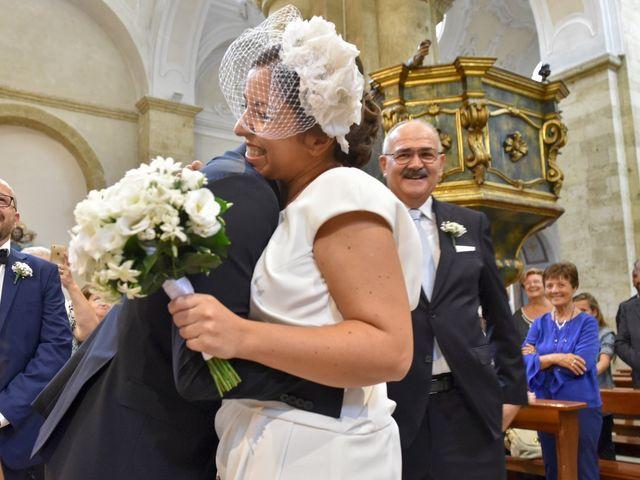 Il matrimonio di Daniela e Francesco a Rutigliano, Bari 18