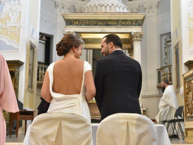 Il matrimonio di Daniela e Francesco a Rutigliano, Bari 20