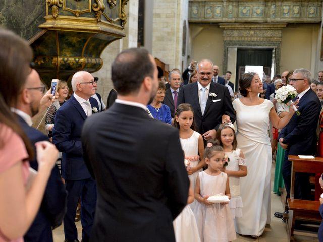 Il matrimonio di Daniela e Francesco a Rutigliano, Bari 21