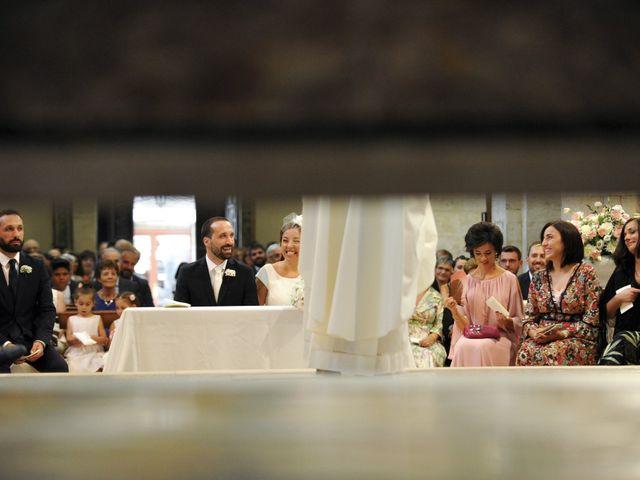 Il matrimonio di Daniela e Francesco a Rutigliano, Bari 22