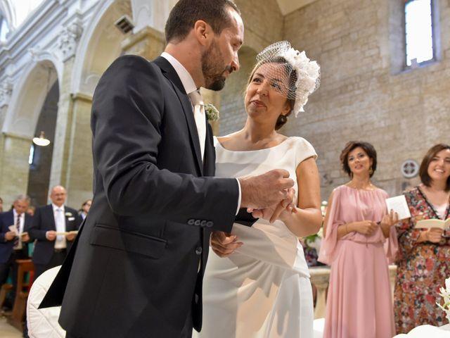 Il matrimonio di Daniela e Francesco a Rutigliano, Bari 23