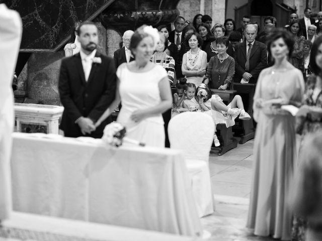 Il matrimonio di Daniela e Francesco a Rutigliano, Bari 25