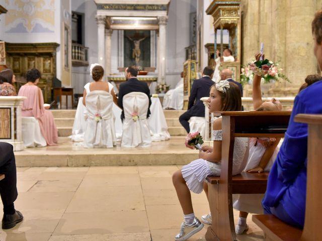 Il matrimonio di Daniela e Francesco a Rutigliano, Bari 26