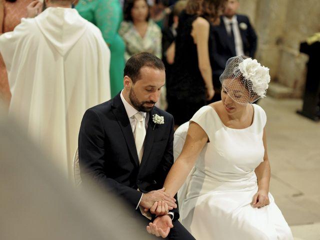 Il matrimonio di Daniela e Francesco a Rutigliano, Bari 27