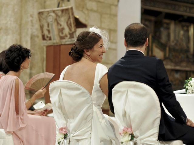 Il matrimonio di Daniela e Francesco a Rutigliano, Bari 28