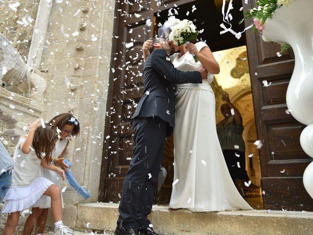 Il matrimonio di Daniela e Francesco a Rutigliano, Bari 30