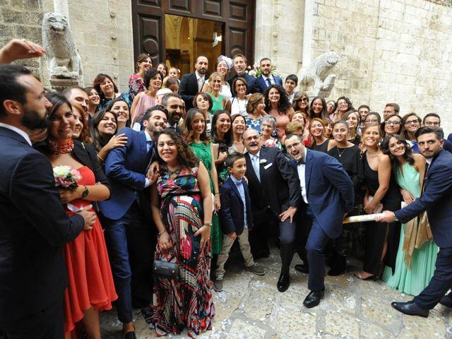 Il matrimonio di Daniela e Francesco a Rutigliano, Bari 31