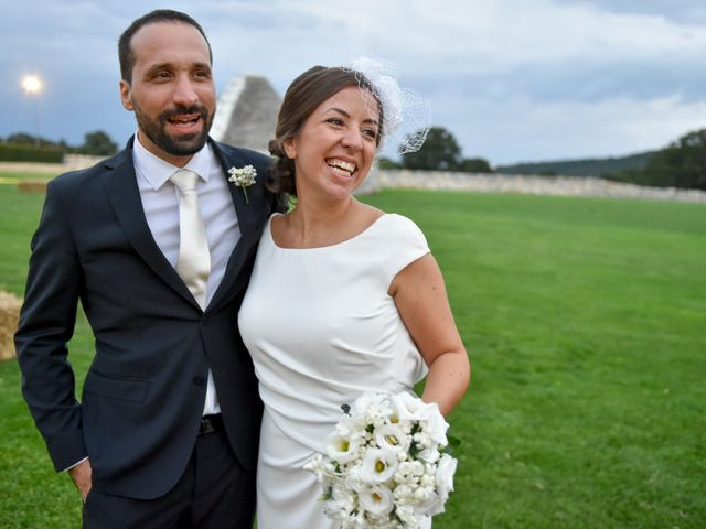 Il matrimonio di Daniela e Francesco a Rutigliano, Bari 32