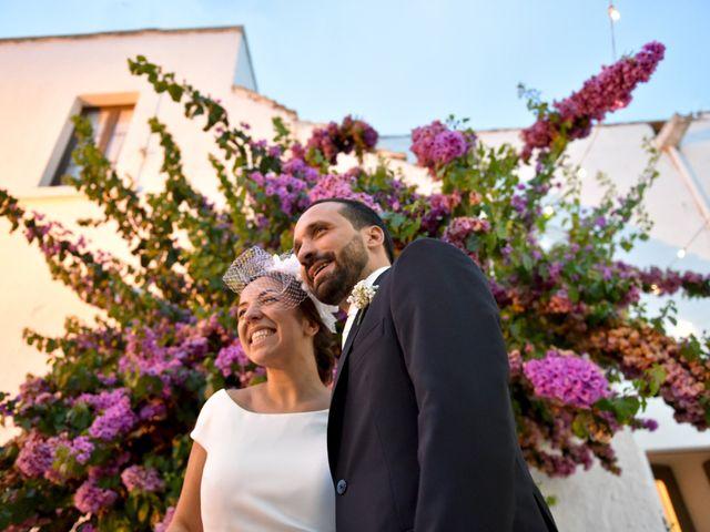 Il matrimonio di Daniela e Francesco a Rutigliano, Bari 33