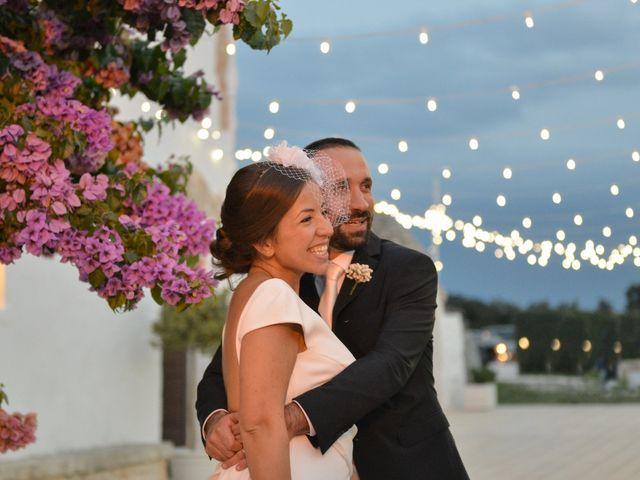 Il matrimonio di Daniela e Francesco a Rutigliano, Bari 35