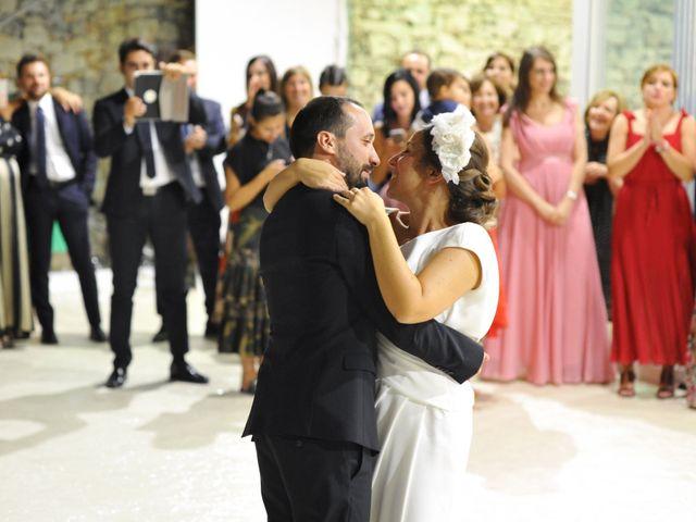 Il matrimonio di Daniela e Francesco a Rutigliano, Bari 36