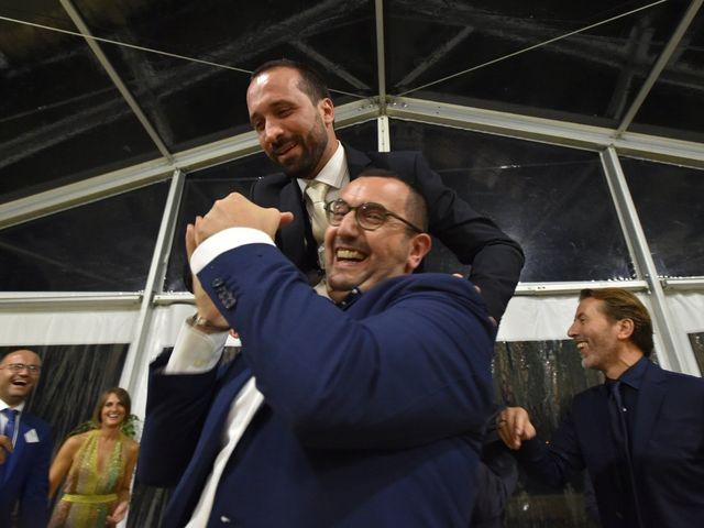 Il matrimonio di Daniela e Francesco a Rutigliano, Bari 38
