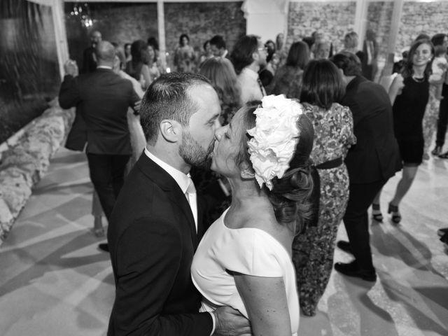 Il matrimonio di Daniela e Francesco a Rutigliano, Bari 39