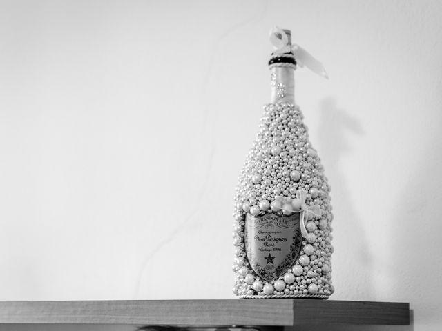Il matrimonio di Stefano e Silvia a Castrezzato, Brescia 5