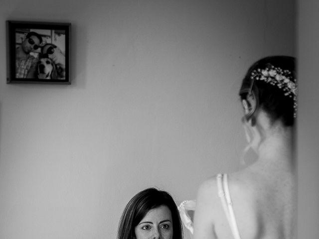 Il matrimonio di Stefano e Silvia a Castrezzato, Brescia 9