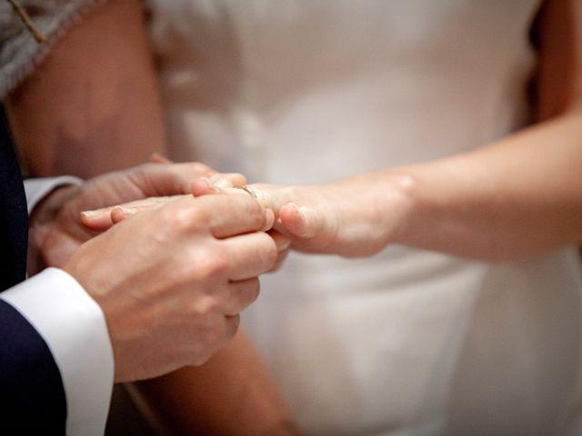 Il matrimonio di Stefano e Silvia a Castrezzato, Brescia 22