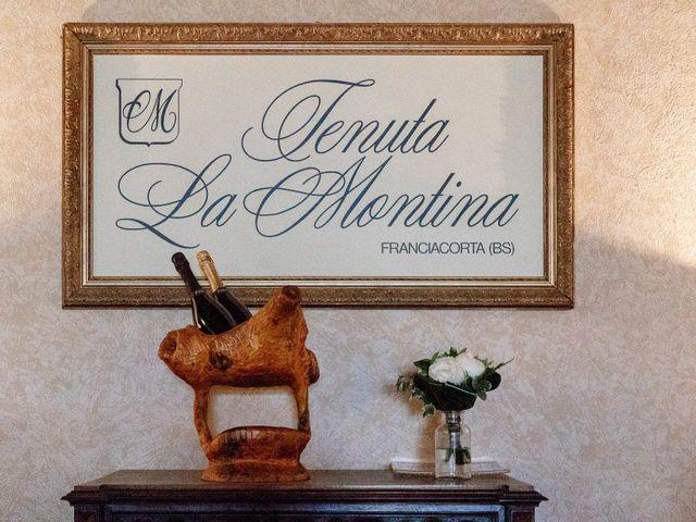 Il matrimonio di Stefano e Silvia a Castrezzato, Brescia 29