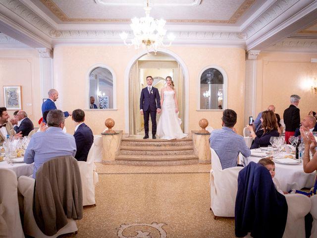 Il matrimonio di Stefano e Silvia a Castrezzato, Brescia 37