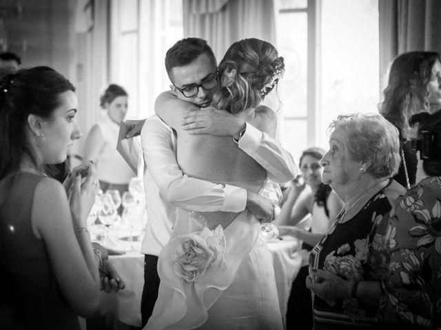 Il matrimonio di Stefano e Silvia a Castrezzato, Brescia 48