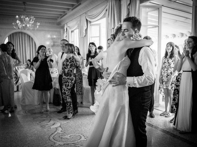 Il matrimonio di Stefano e Silvia a Castrezzato, Brescia 50
