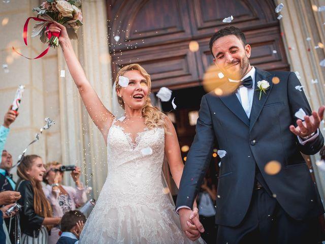 Il matrimonio di Pietro e Sara a Rocca Susella, Pavia 19