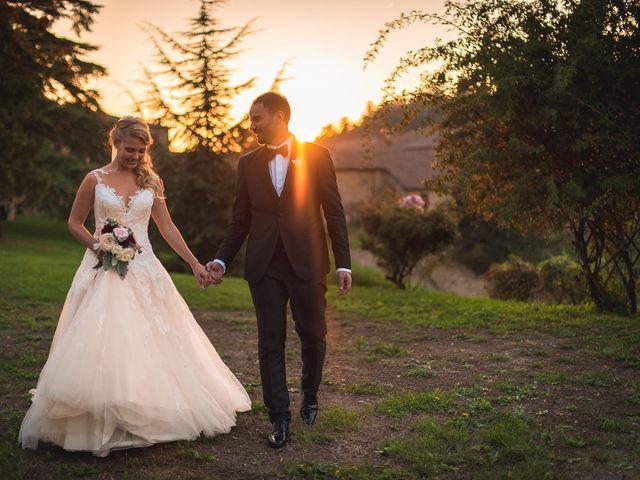 Il matrimonio di Pietro e Sara a Rocca Susella, Pavia 22