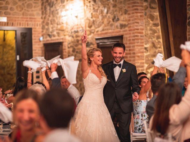 Il matrimonio di Pietro e Sara a Rocca Susella, Pavia 28