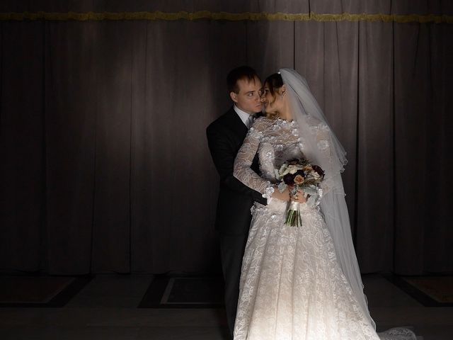 Le nozze di Licia e Francesco