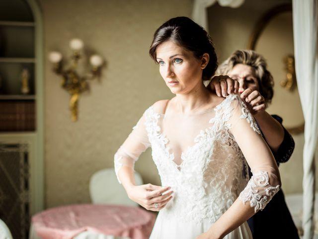 Il matrimonio di Daniele e Elena a Stresa, Verbania 10