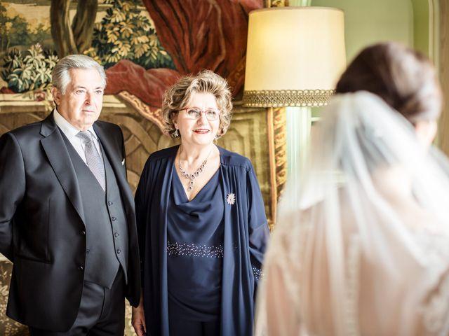 Il matrimonio di Daniele e Elena a Stresa, Verbania 12