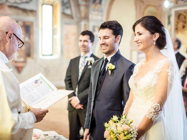 Il matrimonio di Daniele e Elena a Stresa, Verbania 16