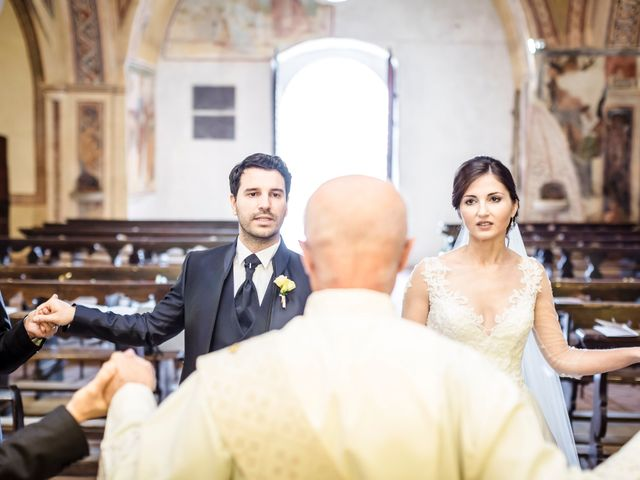 Il matrimonio di Daniele e Elena a Stresa, Verbania 18