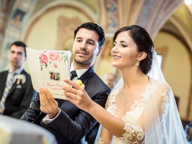 Il matrimonio di Daniele e Elena a Stresa, Verbania 19