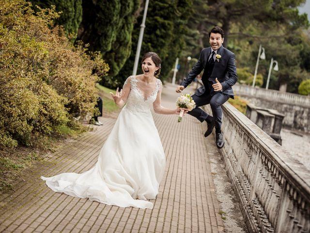 Il matrimonio di Daniele e Elena a Stresa, Verbania 20