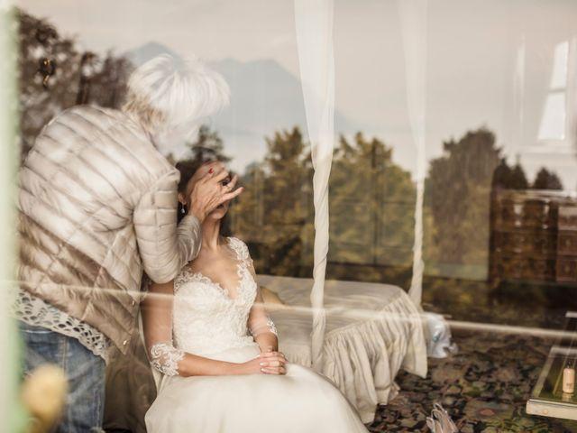 Il matrimonio di Daniele e Elena a Stresa, Verbania 25