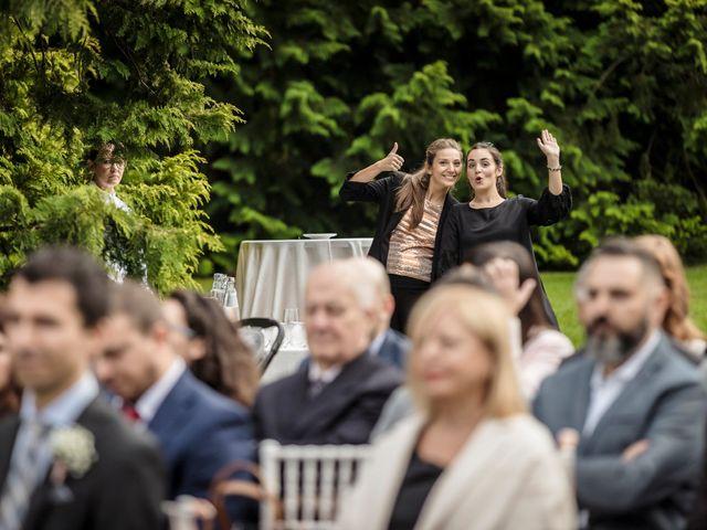 Il matrimonio di Daniele e Elena a Stresa, Verbania 32