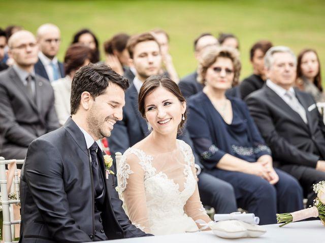 Il matrimonio di Daniele e Elena a Stresa, Verbania 36