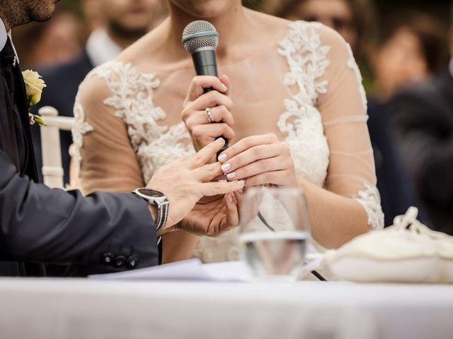 Il matrimonio di Daniele e Elena a Stresa, Verbania 38