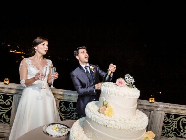Il matrimonio di Daniele e Elena a Stresa, Verbania 47